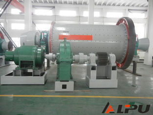 Çin Energy Saving Mining Ball Mill 900x1800 For Building Material , Glass , Ceramic Tedarikçi